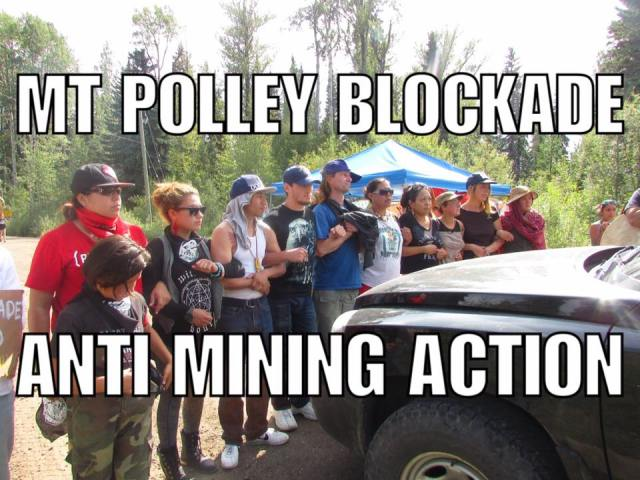 Mount Polley Event at SFU WLTC Post