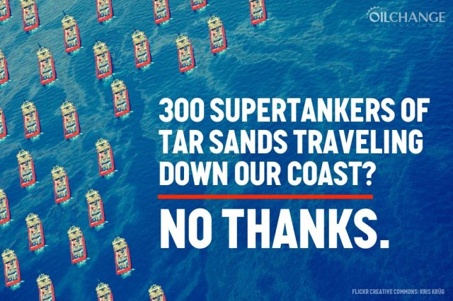 no tankers us petition